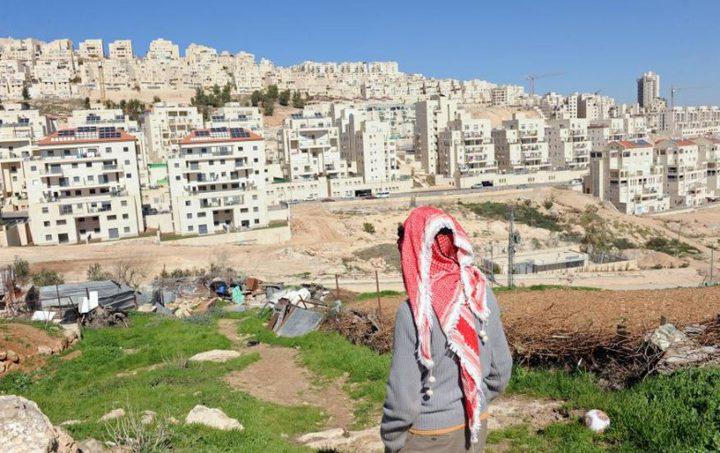 قلق روسي من الموقف الأمريكي حيال المستوطنات الإسرائيلية