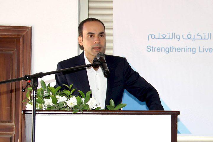 مركز إعلام النجاح يعزي عائلة الزميل الصحفي محمد داوود