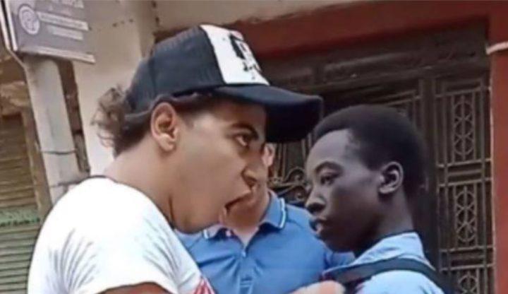 مصر تحتجز ثلاثة شبان بعد حادثة تنمر وسخرية