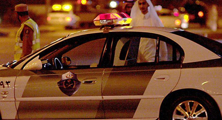 شاب سعودي يوثق بالفيديو مصرع رفيقه