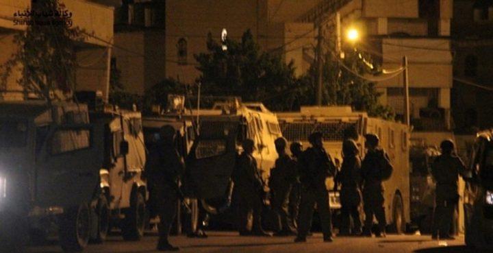 الاحتلال يعيق تحركات المواطنين على الحواجز العسكرية بجنين