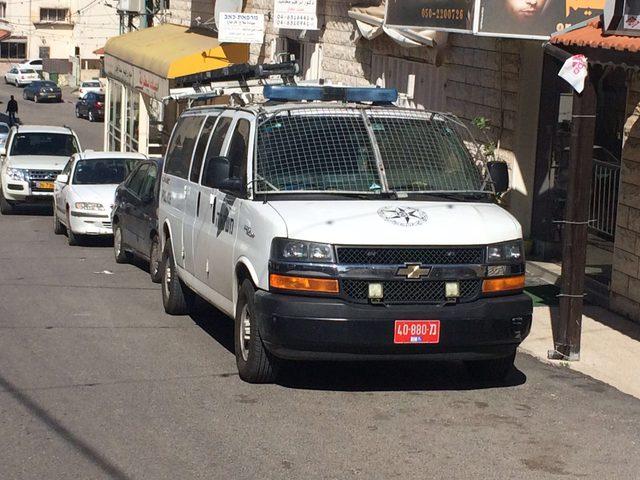 """""""الخارجية"""" تدين إغلاق الاحتلالمؤسسات فلسطينية بالقدس المحتلة"""