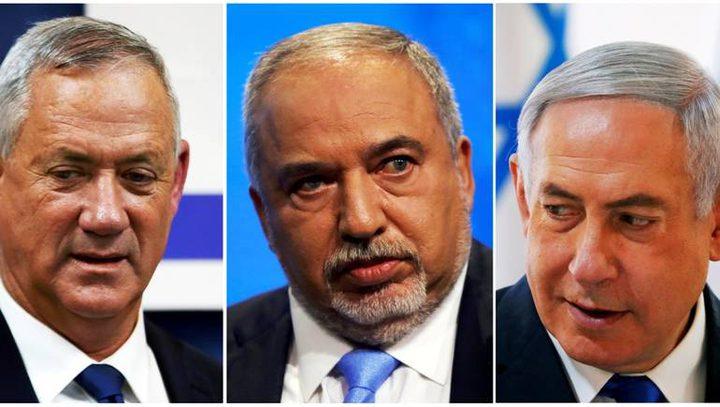 دولة الاحتلال في طريقها لانتخابات ثالثة