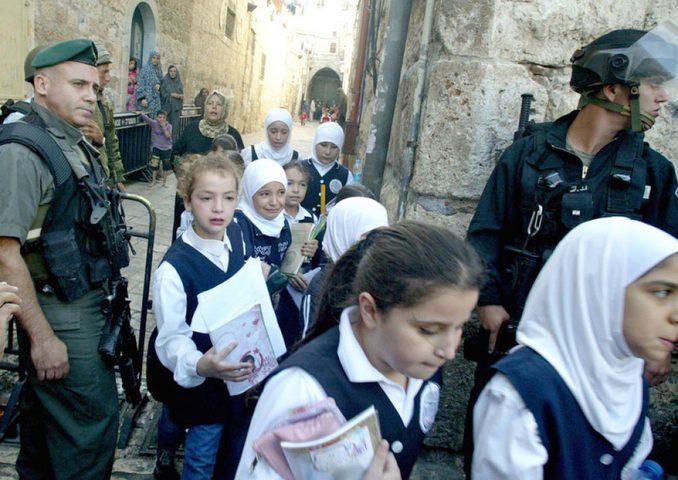 سلطات الاحتلال تغلق عدة مؤسسات في القدس المحتلة