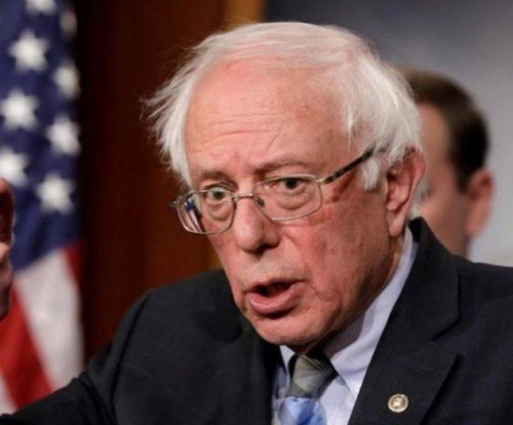 مرشح أمريكي: يجب تغيير سياسة البيت الأبيض واحترام الشعب الفلسطيني