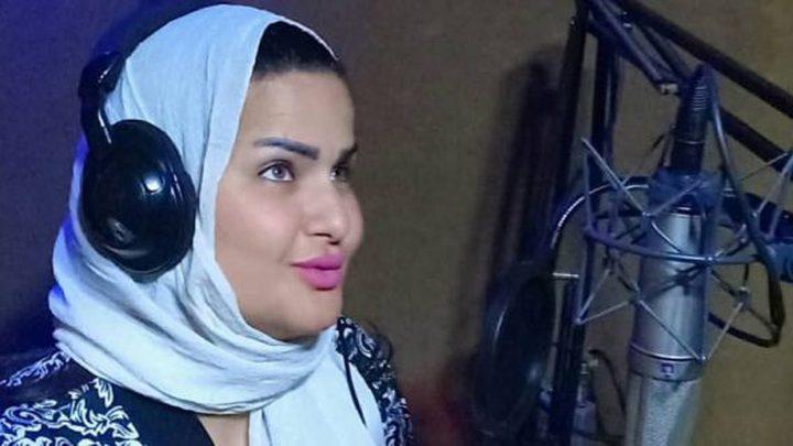سما المصري تردي الحجاب في مهرجان القاهرة السينمائي