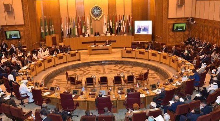الاتحاد البرلماني العربي يدين إعلان أمريكا بخصوص المستوطنات