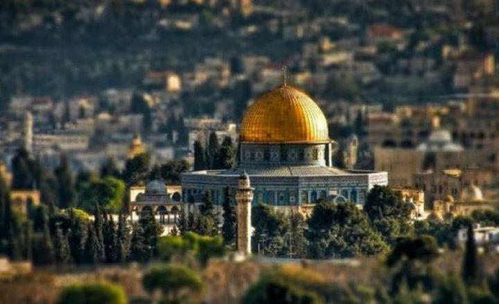 اليونسكو تتخذ قرارات بشأن مدينة القدس