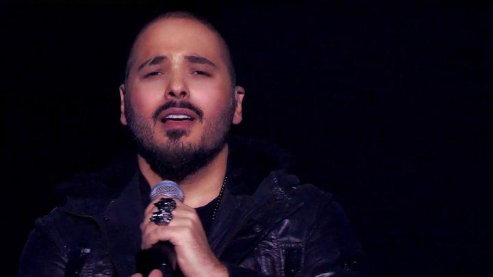 رامي عياش يوجه رسالة للجيل الجديد