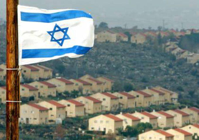بريطانيا: المستوطنات الإسرائيلية غير قانونية