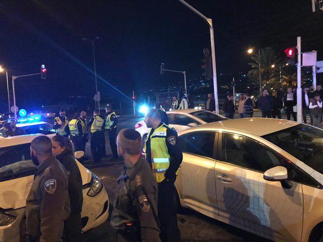 إصابة 8 مواطنين في اعتداء لقوات الاحتلال والمستوطنين جنوب الخليل