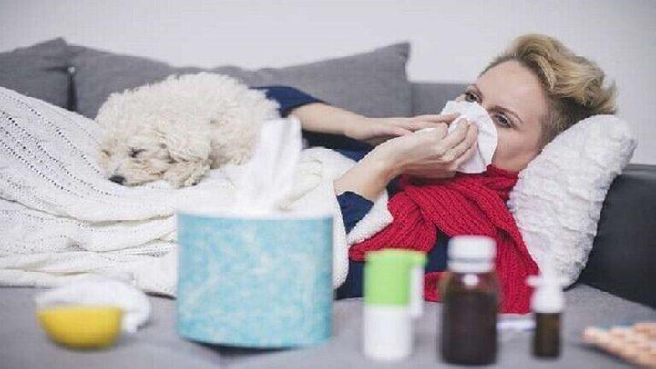 لماذا تتألم عضلاتك عند الإصابة بالأنفلونزا؟