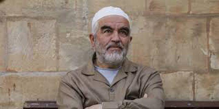 المحكمة تعقد جلسة للنطق بالحكم على الشيخ رائد صلاح