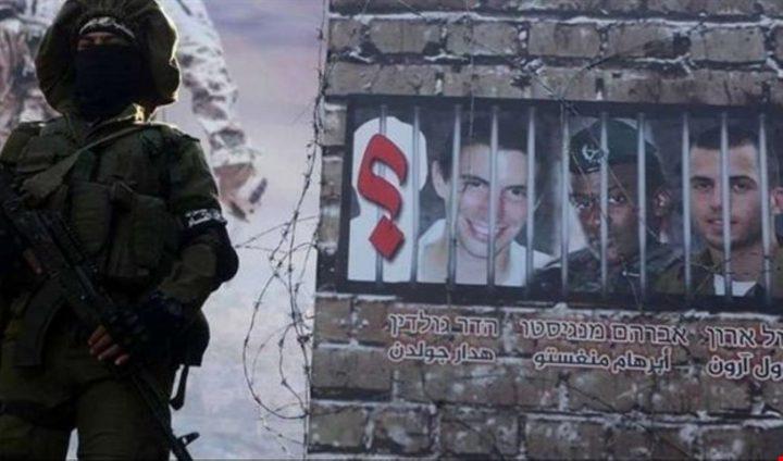 حماس تنفي أي تطورات في ملف تبادل الأسرى مع الاحتلال