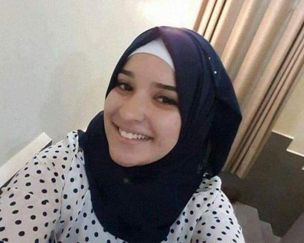 الأسيرة نورهان عواد تدخل عامها الخامس في الاعتقال