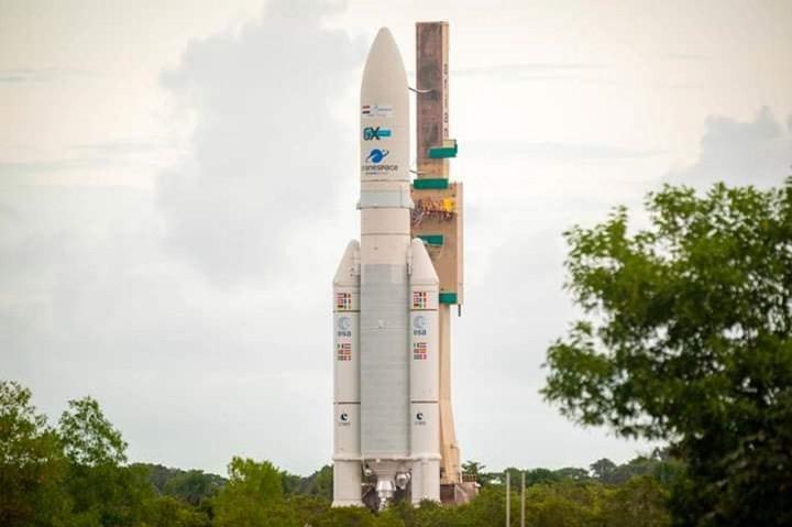 مصر تؤجل إطلاق قمرها الصناعي الأول إلى الفضاء