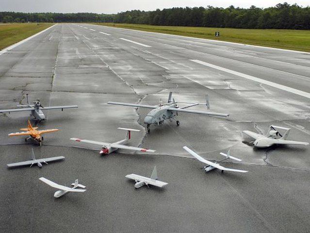 وزارة الدفاع الأميركية تعلن فقدان طائرة بلا طيّار في ليبيا