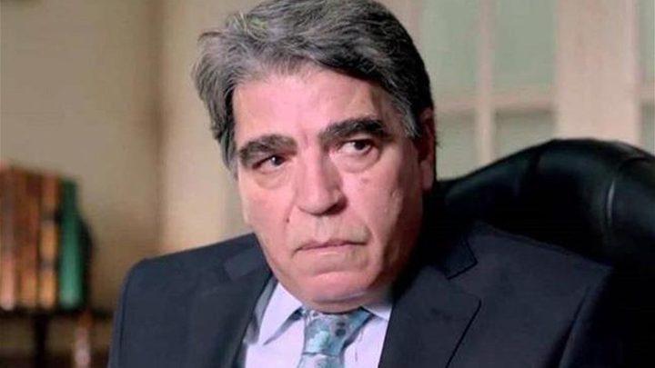 محمود حسين الجندي