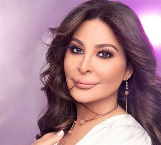 إليسا تحتفل بذكرى الاستقلال اللبناني