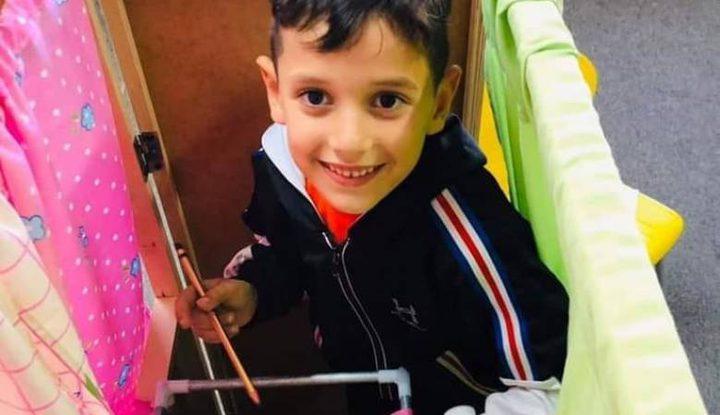 وفاة طفل إثر سقوطه في بئر مياه جنوب جنين