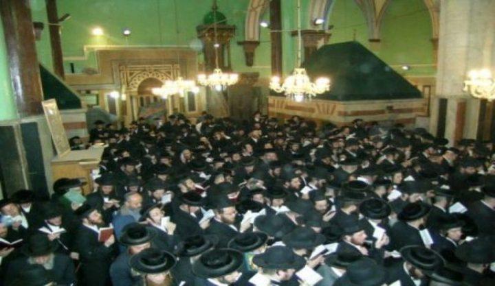 أبو سنينة: الحرم الإبراهيمي مسجد إسلامي خالص نستنكر استباحة حرمته
