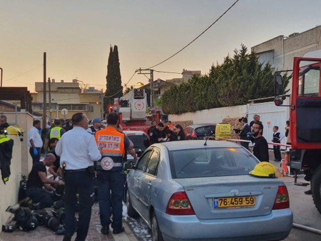 مصرع سيدة من قرية المشهد جراء حادث طرق