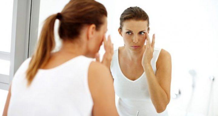 إرشادات للتعامل مع مشكلة حب الشباب في فترة الحمل