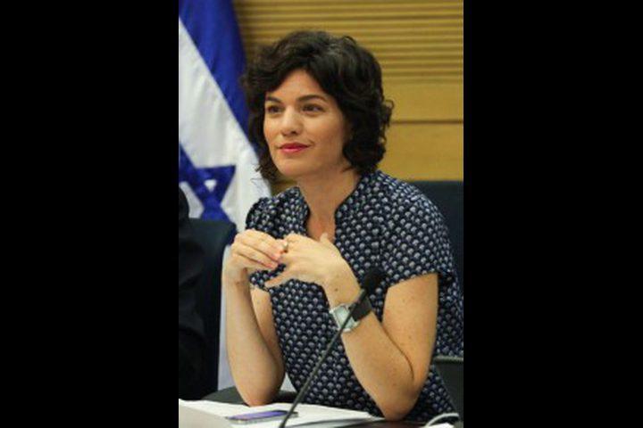 زاندبرغ تطالب برفع الحصانة عن نتنياهو