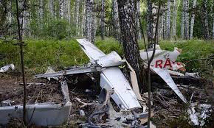 قتلى في تحطم طائرة في الكونغو الديمقراطية
