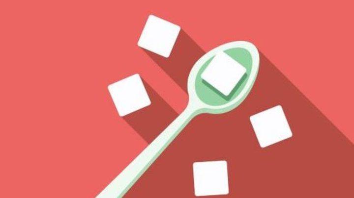 النظام غذائي عالي السكر يسبب التهابات المعدة