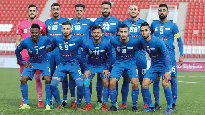 هلال القدس يحقق فوزه الأول على حساب شباب الخليلبدوري المحترفين