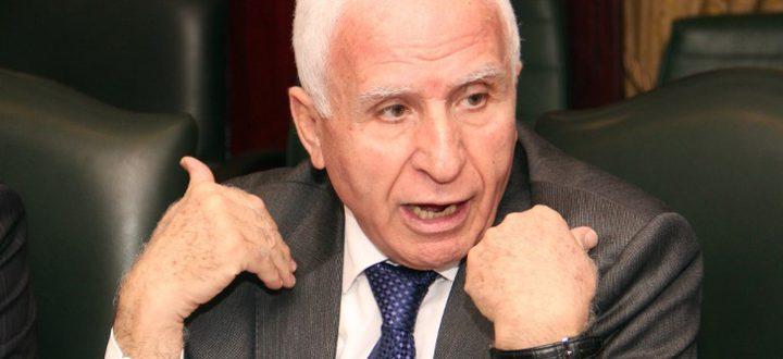 الأحمد: ننتظر مرسوما رئاسيا بشأن الانتخابات خلال الساعات القادمة