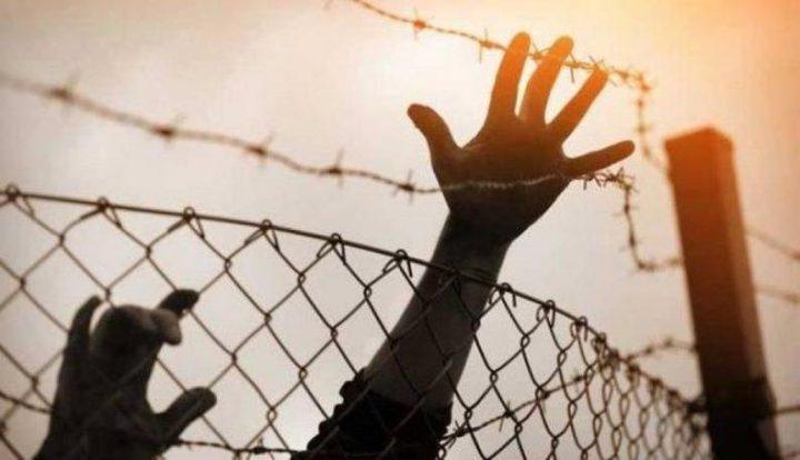 الأسيران زهران والهندي يواصلان إضرابهما المفتوح عن الطعام