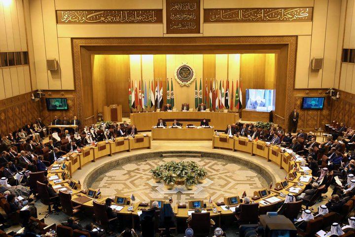 الخارجية العرب يرفضون القرار الأميركي بشأن الاستيطان الإسرائيلي