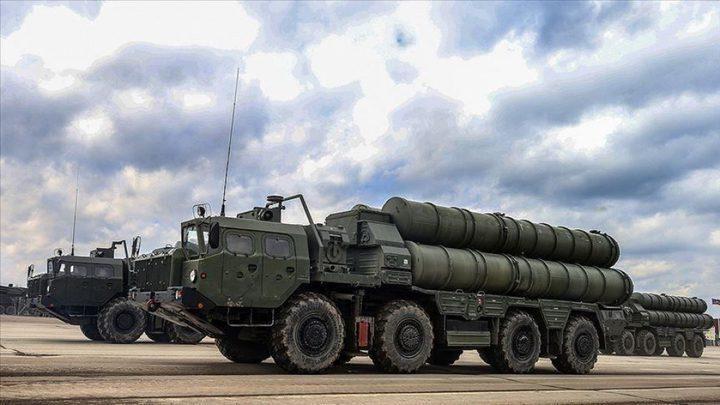 تركيا تختبر منظومة إس-400 الدفاعية الروسية رغم الضغط الأمريكي