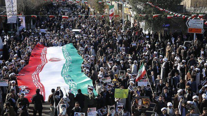العفو الدولية:143 قتيلا على الأقل سقطوا في احتجاجات ايران
