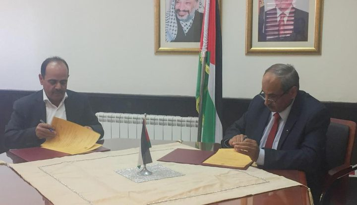 أمن حماس يحتجز وزير الأشغال العامة بغزة ويعتدي على زوجته