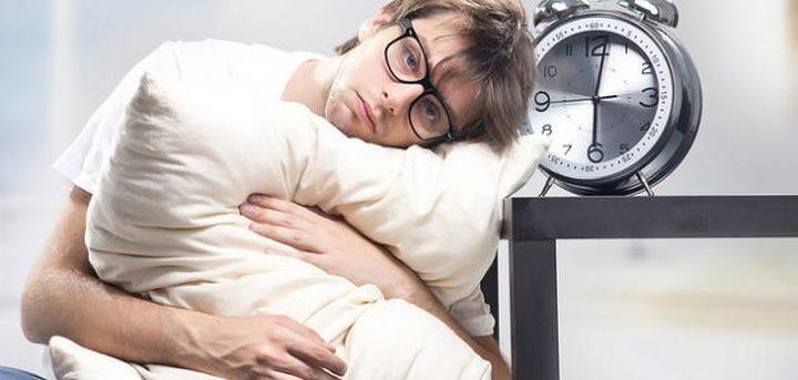 الحرمان من النوم يضعف قلبك وذاكرتك