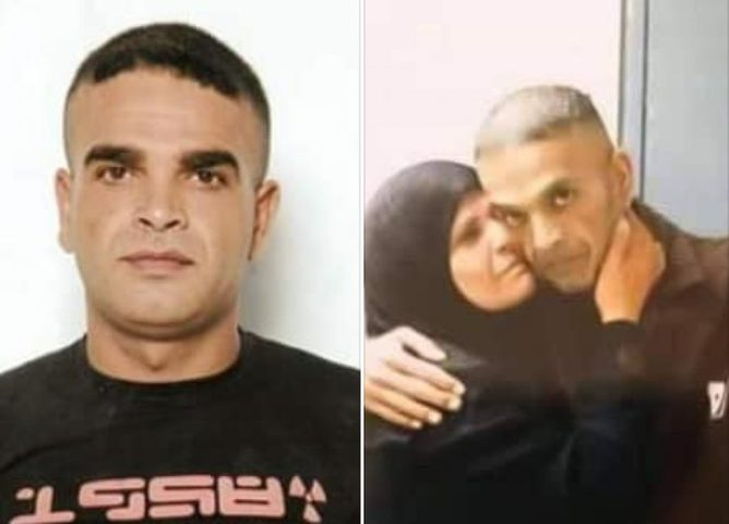 هيئة شؤون الأسرى تطالب الاحتلال بتسليم جثمان الشهيد أبو دياك