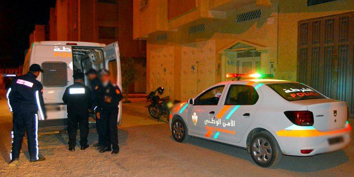 العثور على جثة طفل مقطعة في المغرب