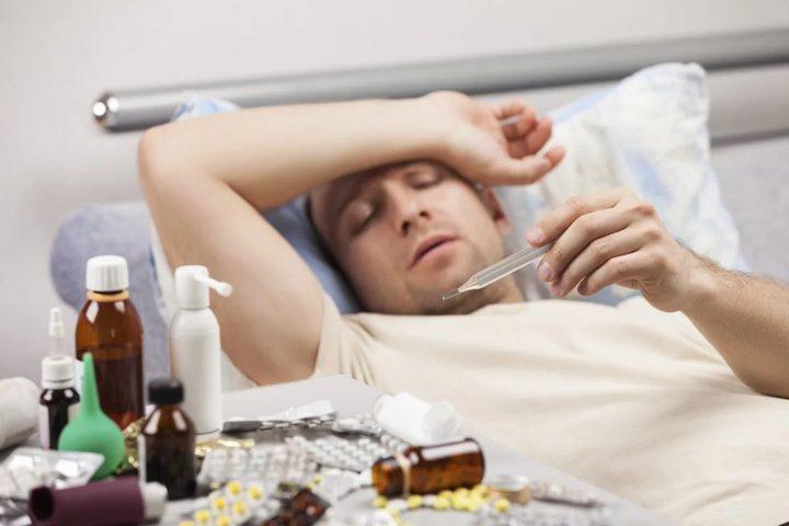 نصائح وحيل غير متوقعة لتقليل خطر الإصابة بنزلات البرد