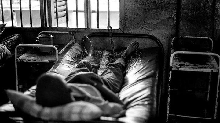 نادي الاسير: العديد من الاسرى بسجون الاحتلال شهداء مع وقف التنفيذ