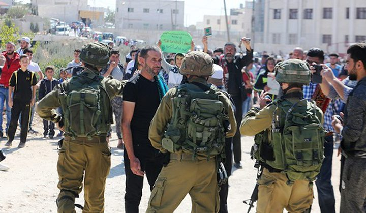 نصر الله: لدينا خطة كاملة لمواجهة سياسات الاحتلال الاسرائيلي