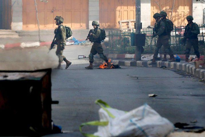 يوم غضب في محافظات الوطن رفضاً للقرارات الامريكية الاسرائيلية