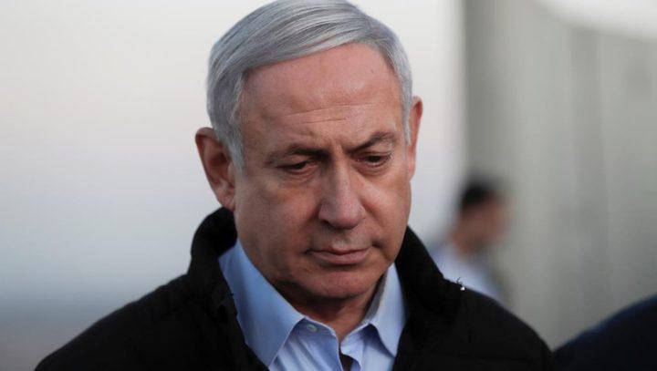 نتنياهو: مباحثات تشكيل حكومة وحدة لا تزال جارية