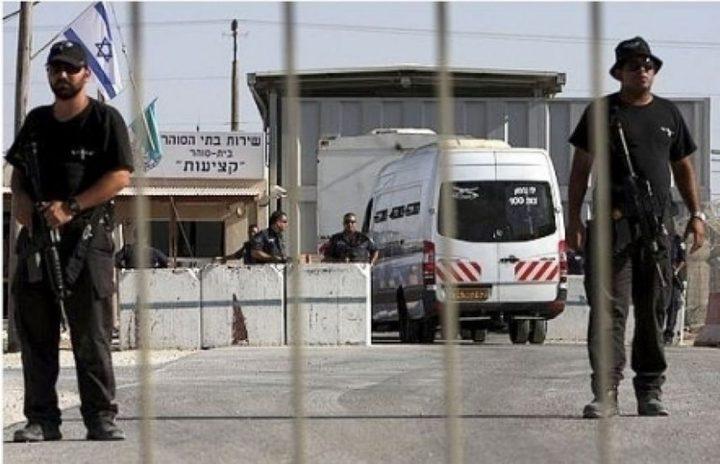 نادي الأسير: يجب بلورة سياسة وطنية لمواجهة جرائم الاحتلال