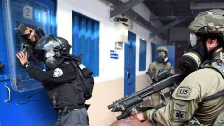 توتر واستنفار في سجون الاحتلال عقب استشهاد الاسير ابو دياك