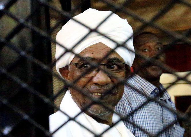 تحديد موعد محاكمة الرئيس السوداني السابق عمر البشير