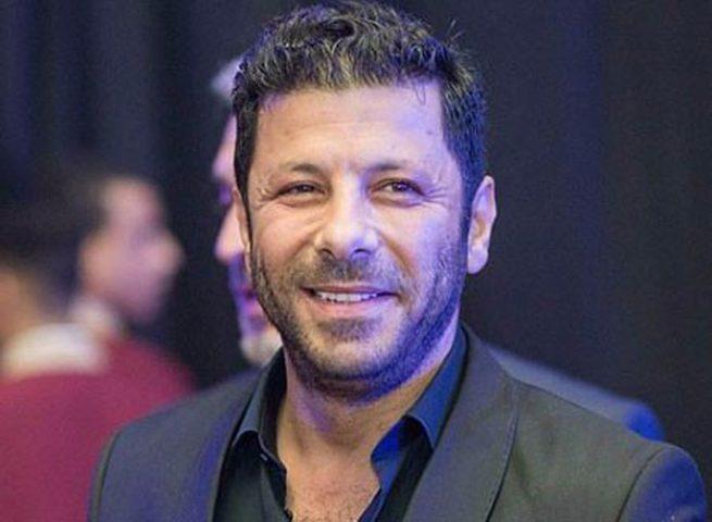 إياد نصار يرد على منتقدي مسلسله الجديد