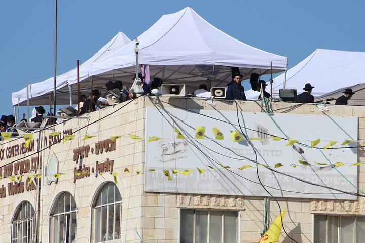 """""""الأمم المتحدة"""" تطالب بفتح تحقيق باعتداءات المستوطنين في الخليل"""